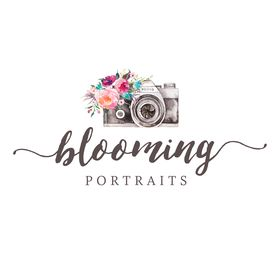 Blooming Portraits