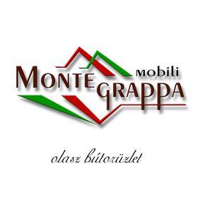 Monte Grappa olasz bútorbolt