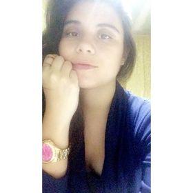 Samantha Albores Claro