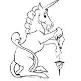 Unicorn Fiber Arts