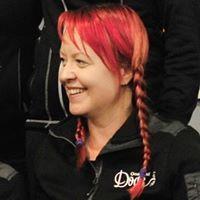 Minna Kirveskoski