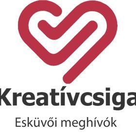 Kreatívcsiga - Esküvői meghívó webáruház