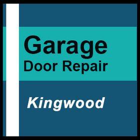 Garage Door Repair Kingwood