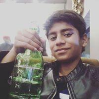 Arihant Kothari