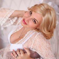 Мария Рындыч