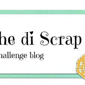 Amiche di Scrap Challenge Blog