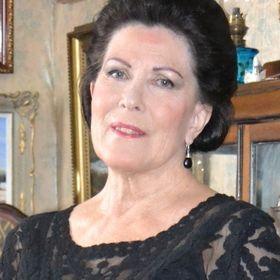 Maija Rajamäki-Nieminen