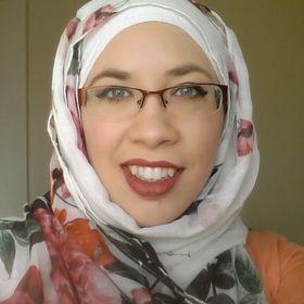 Khadija Kristin Mahmoud