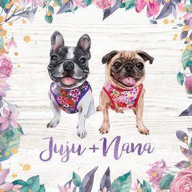 Juju + Nana