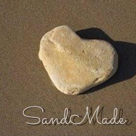 sandmade sandals
