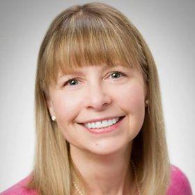 Terri Hutchinson - Author and Speaker