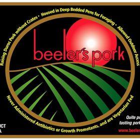 Beeler's Pure Pork