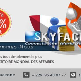 Skyfaceone Skyfacegroup