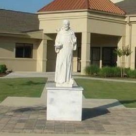 St. Francis of Assisi-Cartersville