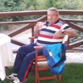 Κωστας Ασικιδης