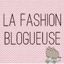 La Fashion Blogueuse