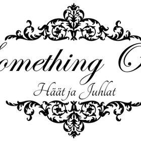Something Old Häät ja Juhlat