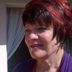 Marietjie Holtzhausen