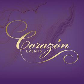 Corazon Events | Camilla Dominguez