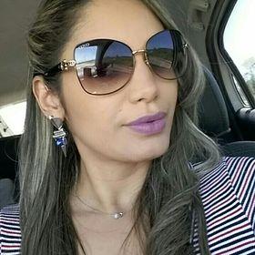 Nadja Thomaz