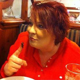 Sharon Chetwynd