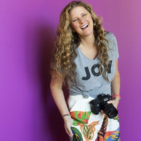 Sarah Petty's Joy of Marketing | Photography Business Coach