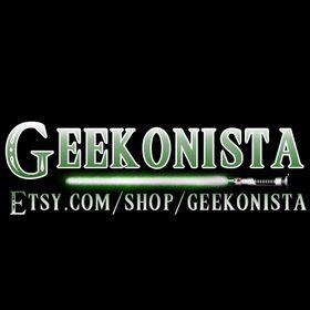 Geekonista