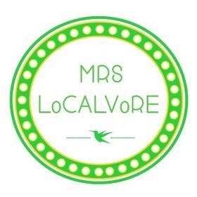 Mrslocalvore