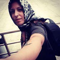Maria Alexopoulou