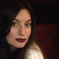 Christina Salagianni