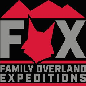 Family Overland Expeditions