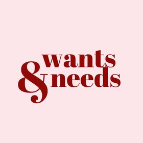 Wants & Needs The Label