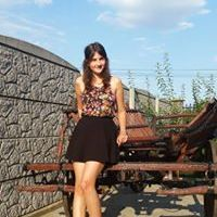 Madalina Roman