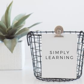 Simply Learning