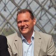 Peter Keates