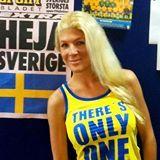Isabella Bergström