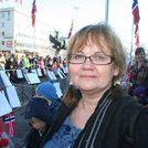 Ann-Lisbeth Berglund