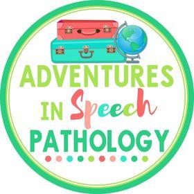 Adventures in Speech Pathology