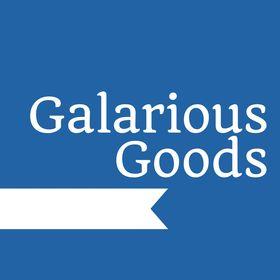 Galarious Goods