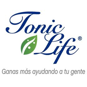 Productos Tonic Life