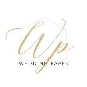 Wedding Paper esküvői meghívó & papír design   Wedding invitation