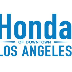 Amazing Honda Of Downtown LA