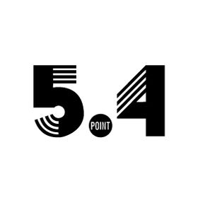 Five Point Four - 5.4