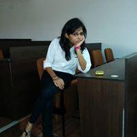 Sonali Gaur