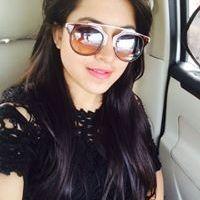 DrYuvika Thakur
