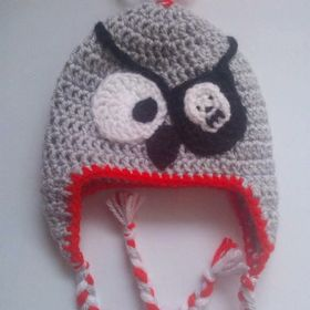 Crochet Snugglies