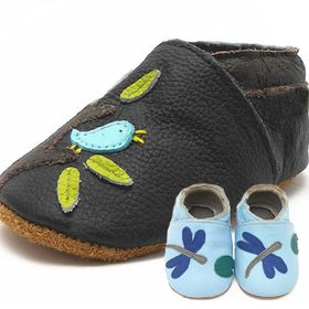 Softies baby shoes (softies) - Profile