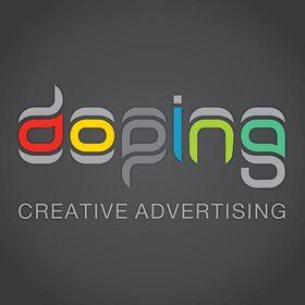 Doping Creative Advertising
