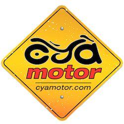CYA Motor: Recambio original para Motocicletas