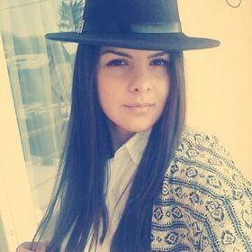 Andreea Butucea